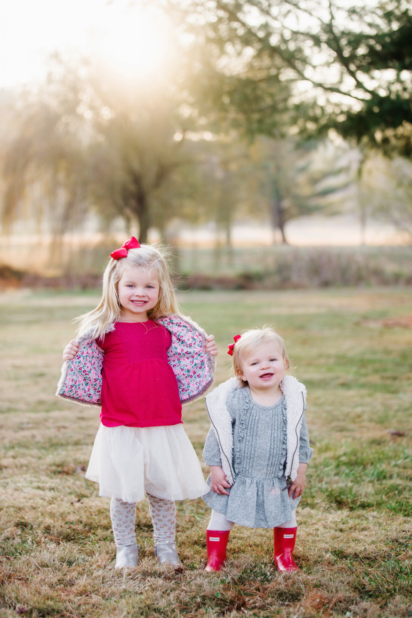 girls christmas outfit ideas