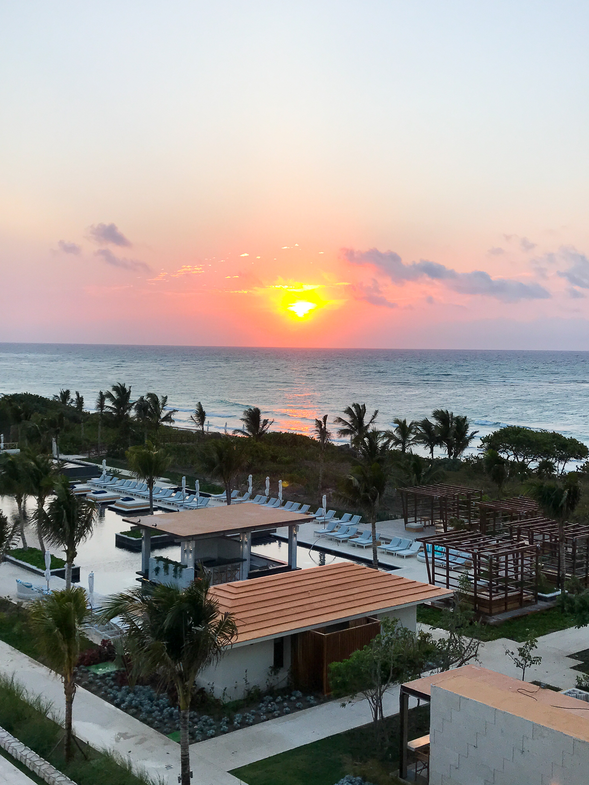 UNICO 20 87 Hotel Riviera Maya Review featured by popular South Carolina blogger, The Southern Style Guide