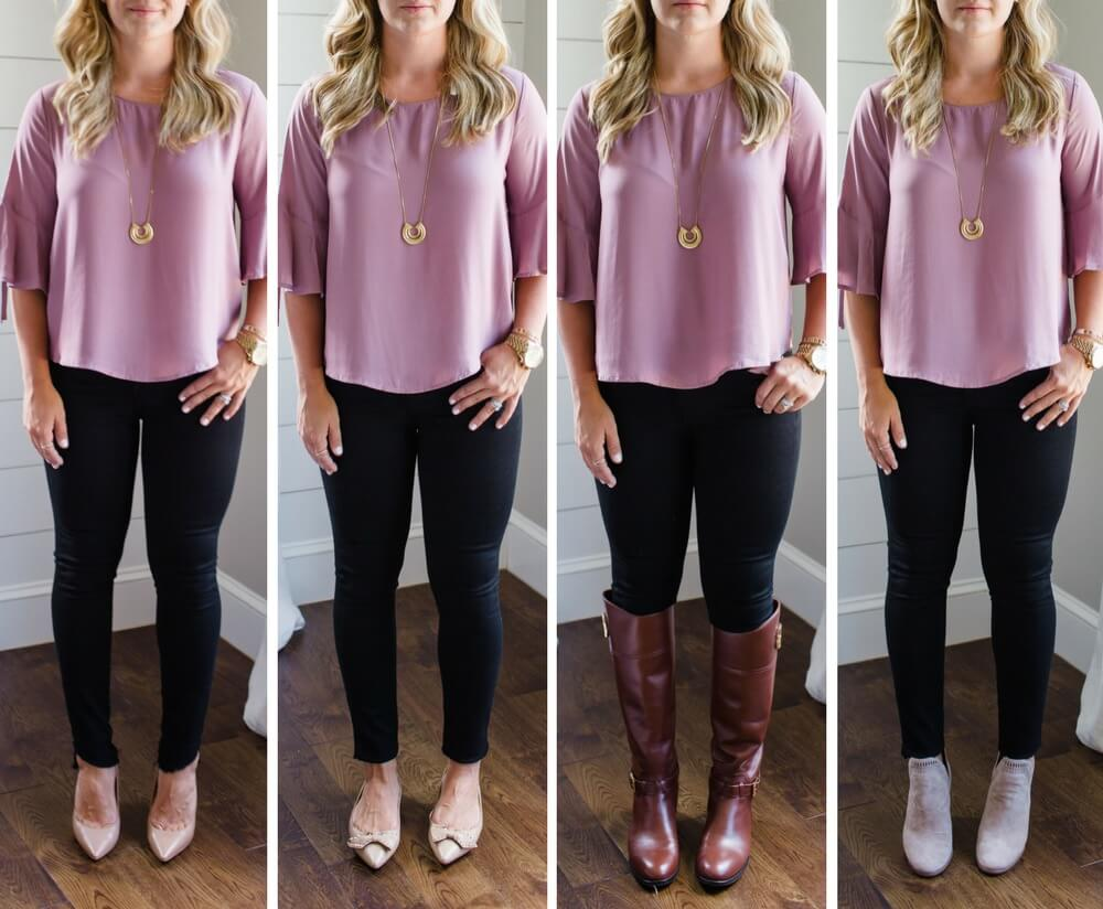 Easy Fall Outfits from the Nordstrom Anniversary Sale