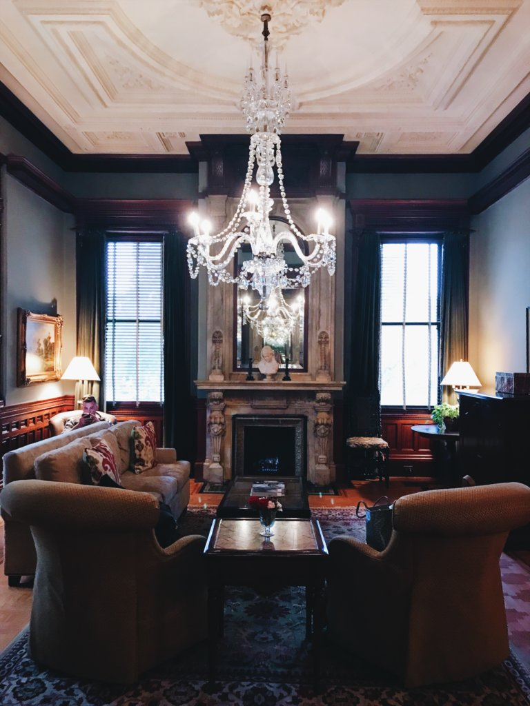 the wentworth mansion, charleston sc luxury hotel
