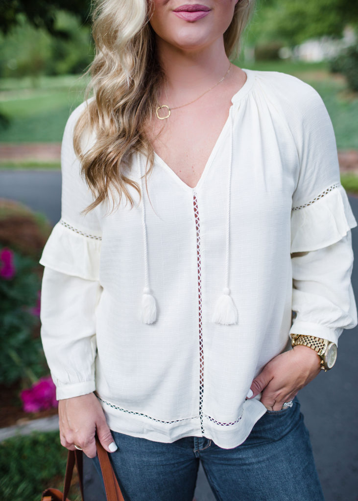 Memorial Day Macy's Sale featured by popular South Carolina fashion blogger, The Southern Style Guide