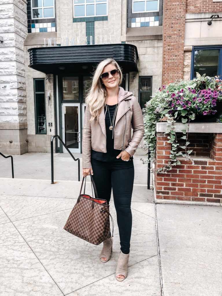 nordstrom sale fall outfit