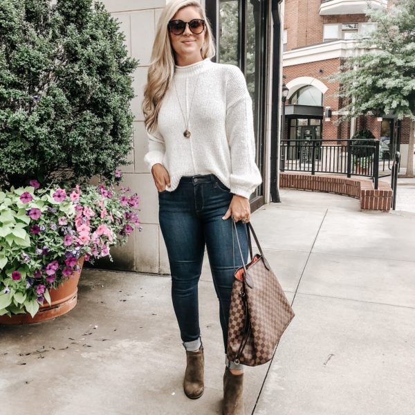 Follow Style + Beauty blogger, Cristin Cooper, @thesouthernstyleguide