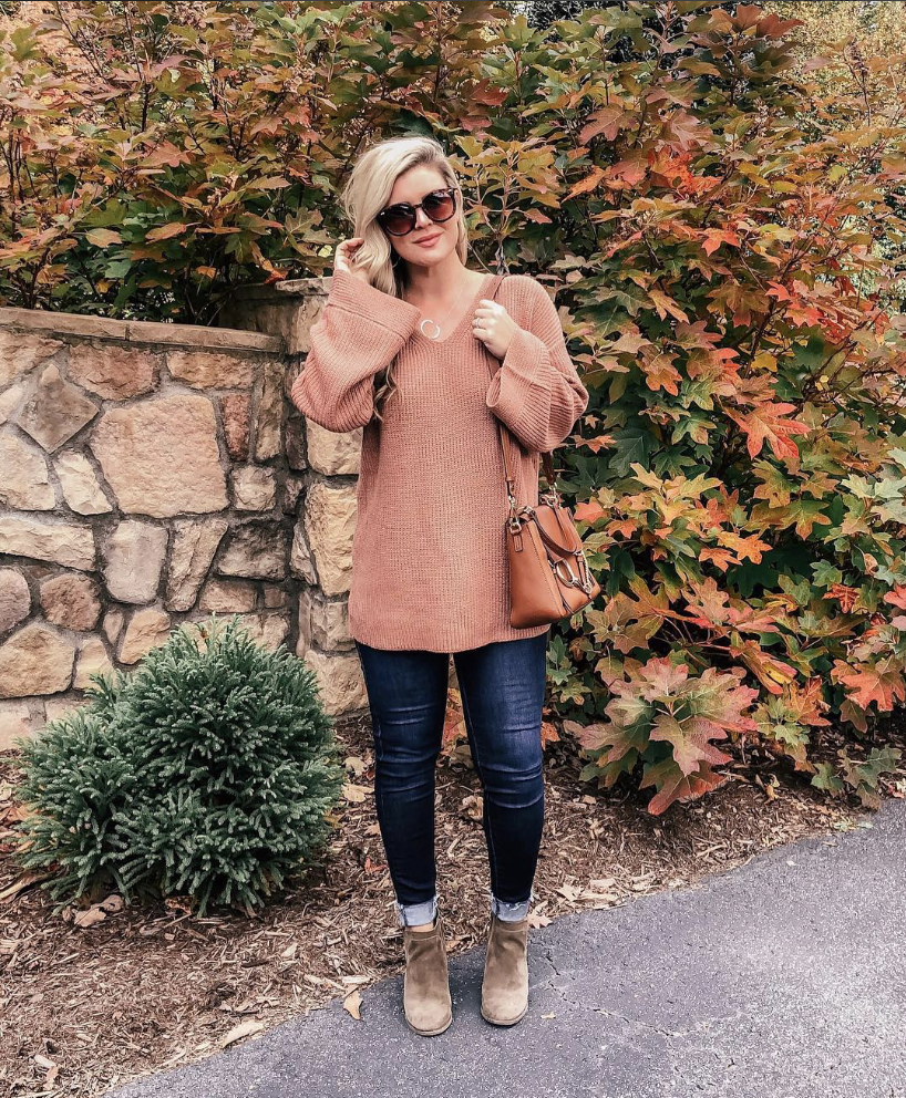 follow @cristincooper instagram for all your fall fashion needs!