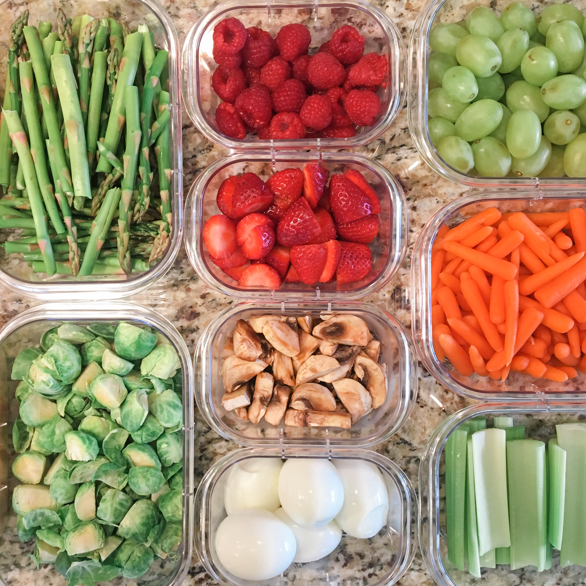 Clean Eating, 21 Day Cleanse, Cleanse, Meal Prep, Food Prep, Meal Planning, - Clean Eating Prep by popular South Carolina lifestyle blogger, Cristin Cooper