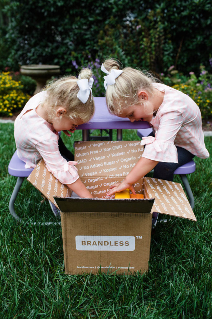 Review of Brandless.com
