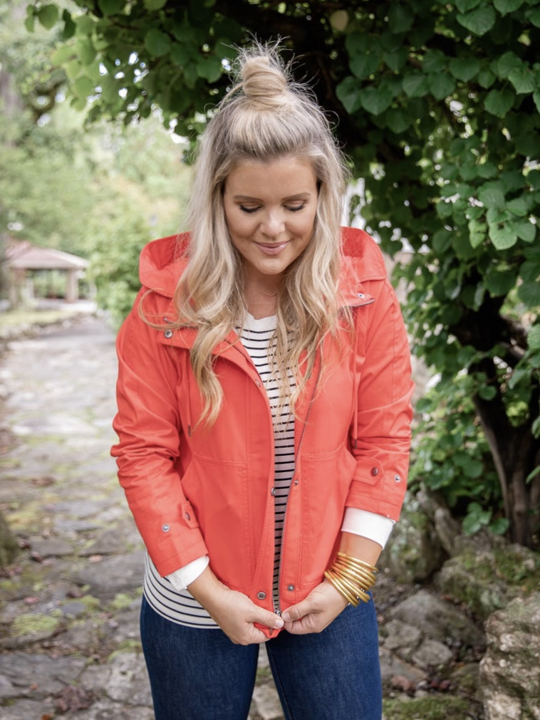 Gap Outerwear and rain jacket