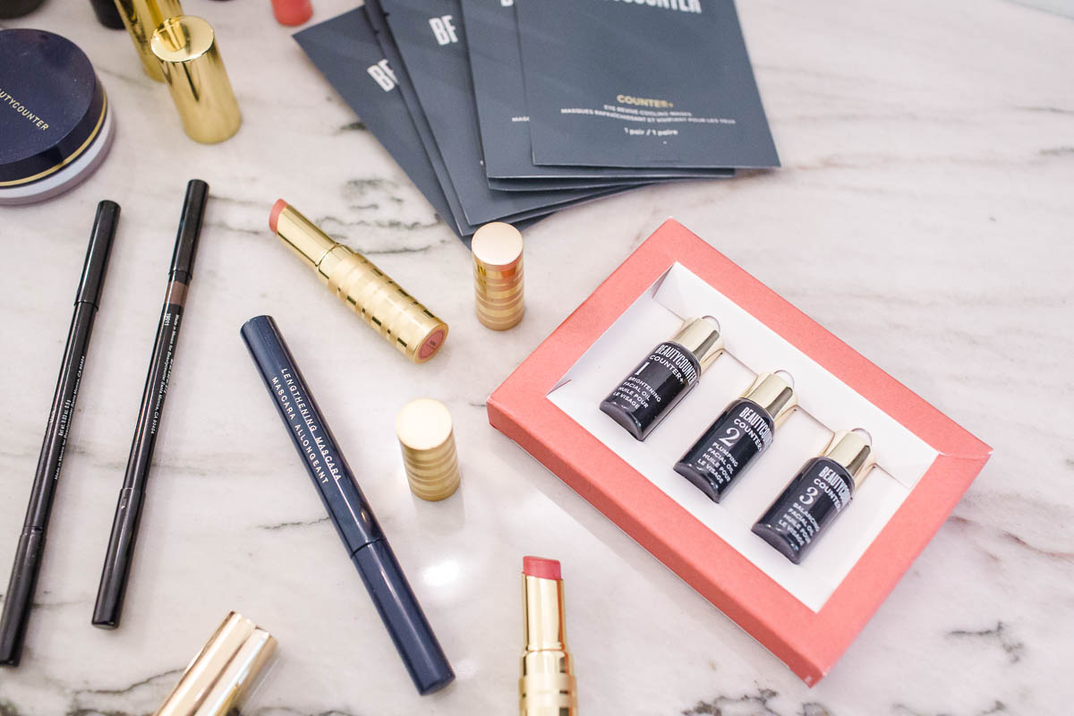 Best Beautycounter products