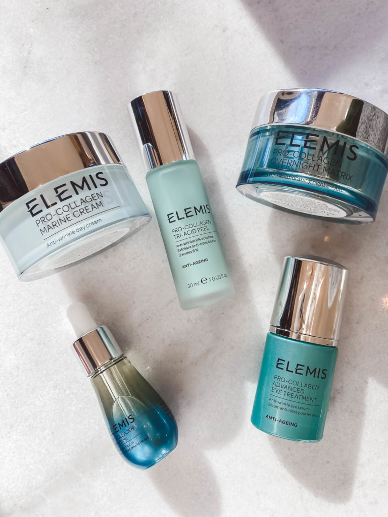 Elemis Skincare Holiday Sales